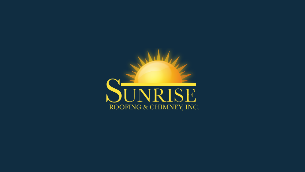 Sunrise Roofing U0026 Chimney Inc